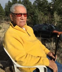 Joseph B  Padilla