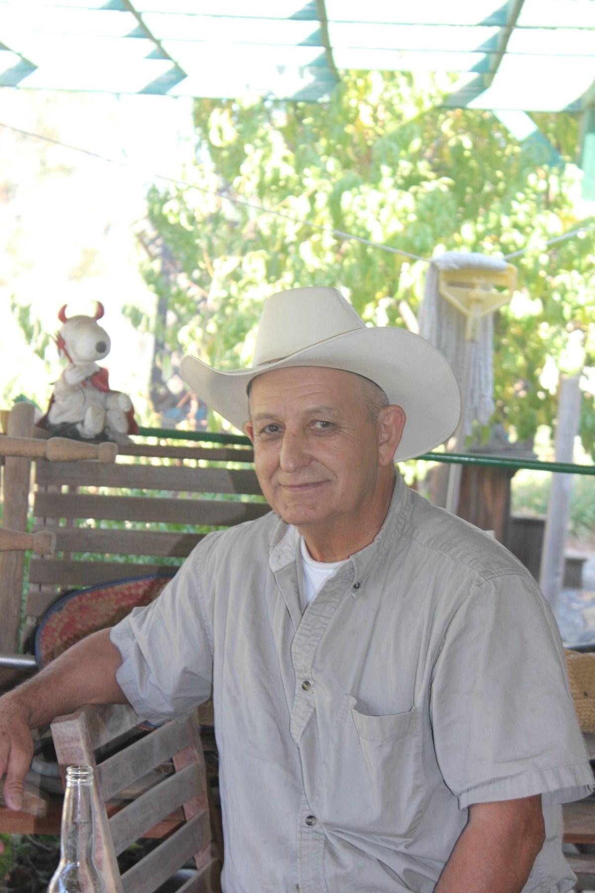 Melesio  Mendoza Madrigal