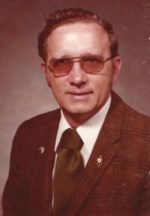 Robert Fryer Sr.