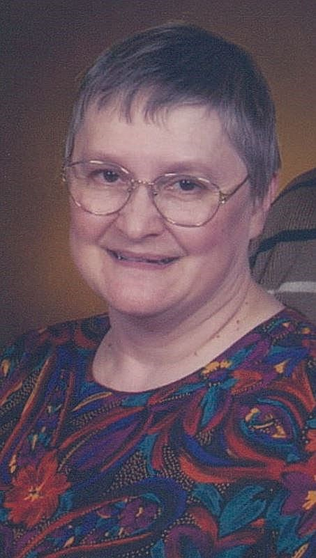 Carolyn Kay  Rodgers