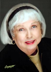 Roberta Ella  Lewis
