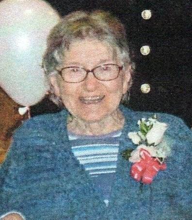 Gertrude  Latza