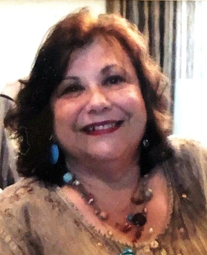 Cynthia Louise  Rainey