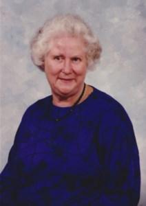 Faye Carpenter  Cook