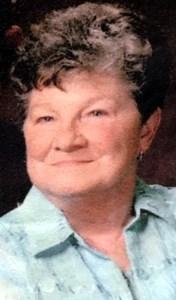 Betty  Grove