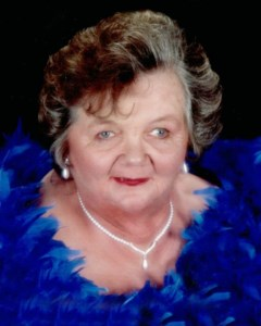 Gladys Edith  Atchison