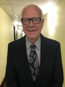 Douglas Wayne  Murphy
