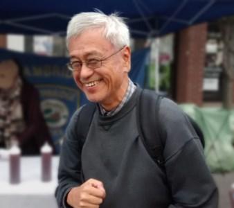 Yan Ming  Li