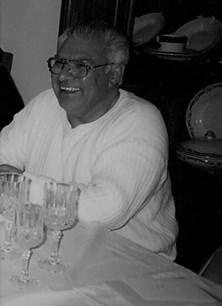 Rudolph Martinez