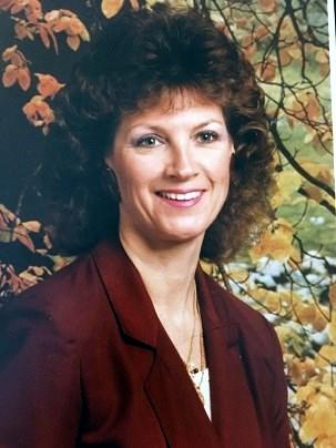 Andrea Carol  Eason