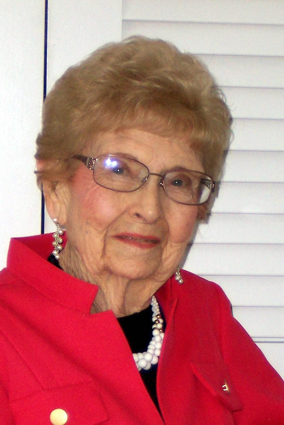Edith K.  Gugenheim