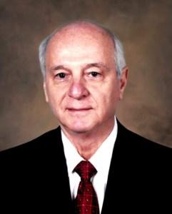 James B.  DeGeorge