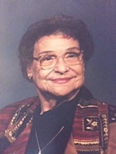 Dorothy Bell  Castleberry