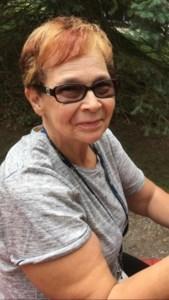 Donna  McGrath