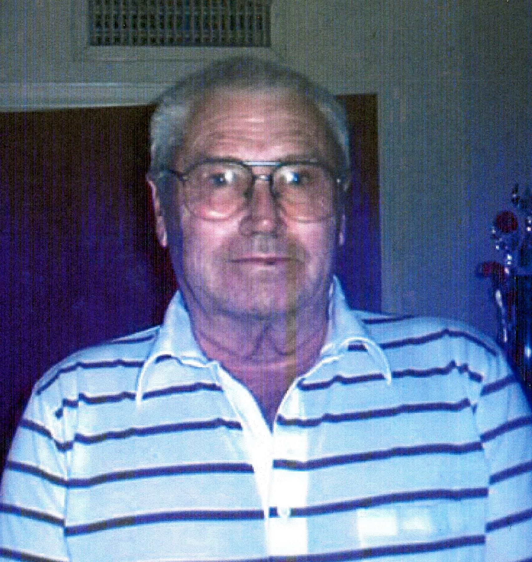 Preston Estel  Green