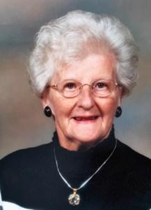Margaret Jean  Wartnaby