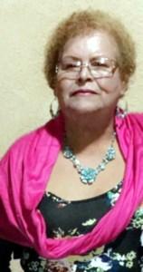 Elva Cisneros  Ramirez