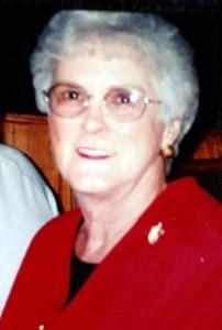 Sarah Rebecca Styers  Ellis