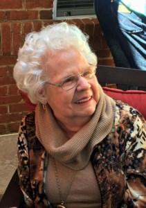 Ruth  Fendley