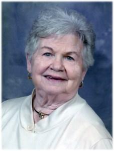 June Leota  Swick-Shank