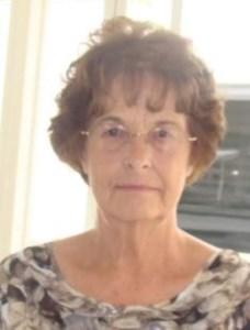 Darlene Elliott  Dimick