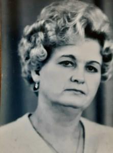 Mariya  Kyryluk