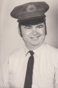 Harold Lee  Gifford