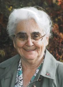 Elva Verdena  Kratzmann