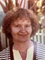 Betty Hirst