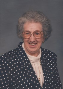 Beatrice Elizabeth  Rynca