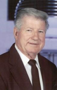 James Edman  Wilson