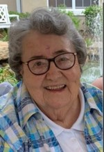 Margaret Lawton