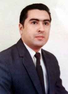 Luis Benjamin  Gutierrez