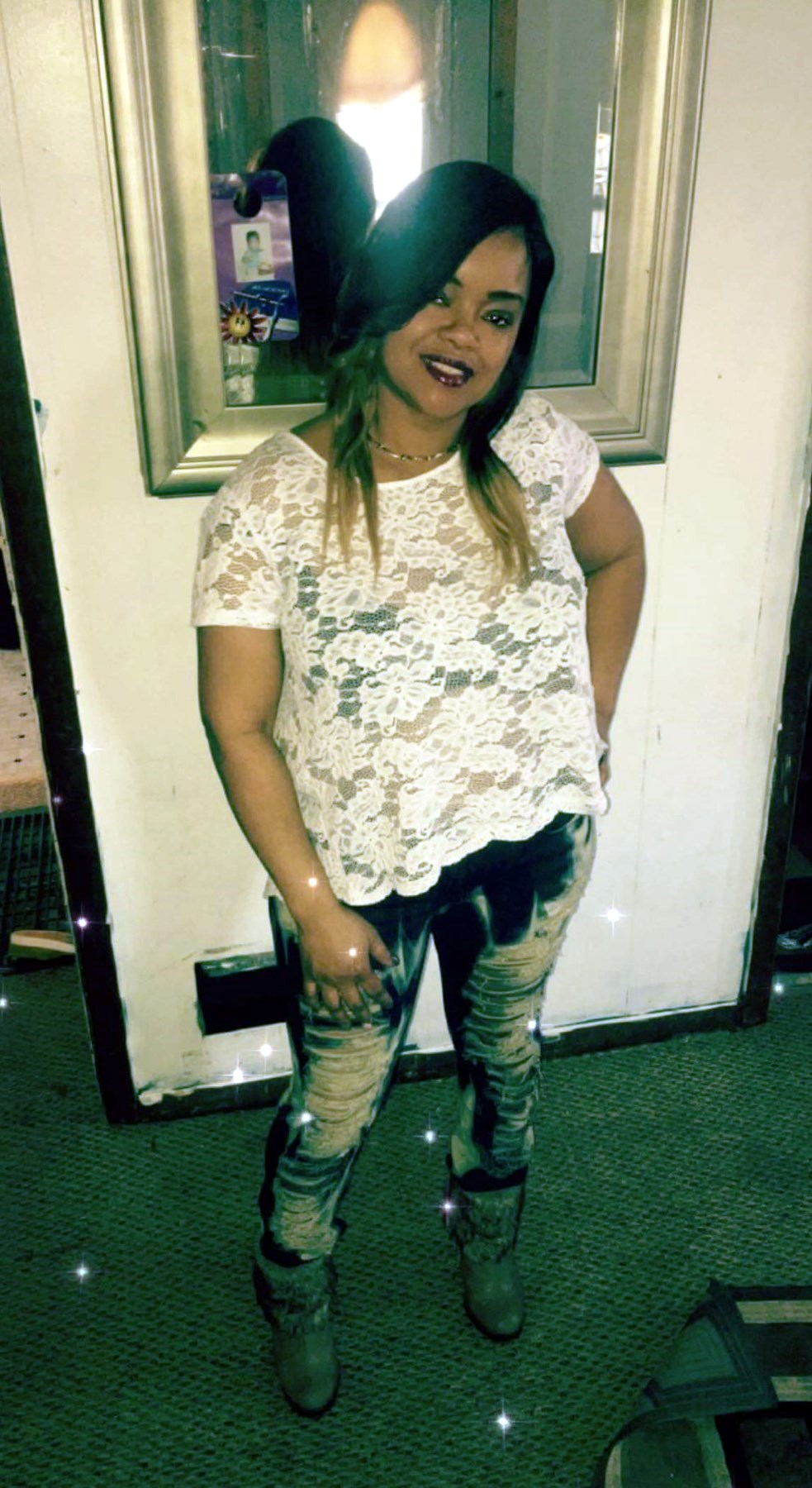 Shawanna Marquita Elaine  Harris