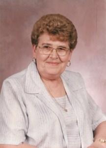 Sarah Blanche  Skinner
