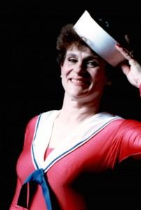 Lorraine  McGrath
