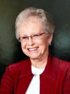 Mary Frances  Legrand