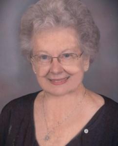 Juanita Rose  Markey