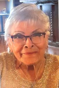 Elizabeth G  Garcia