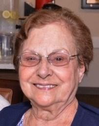 Mary Ann  Dal Porto