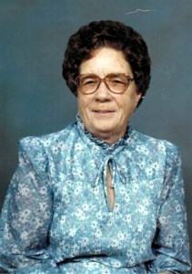 Virginia B.  Dyer