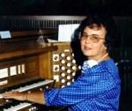 Norma Buhr