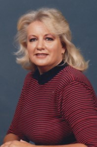Betty Jo  Glover