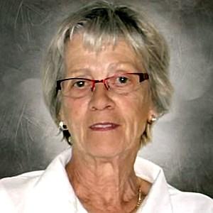 Mme Lise  Boiteau Massé