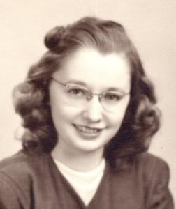 Arlene Ellen  Thomas