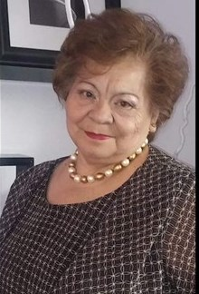Maria Pena
