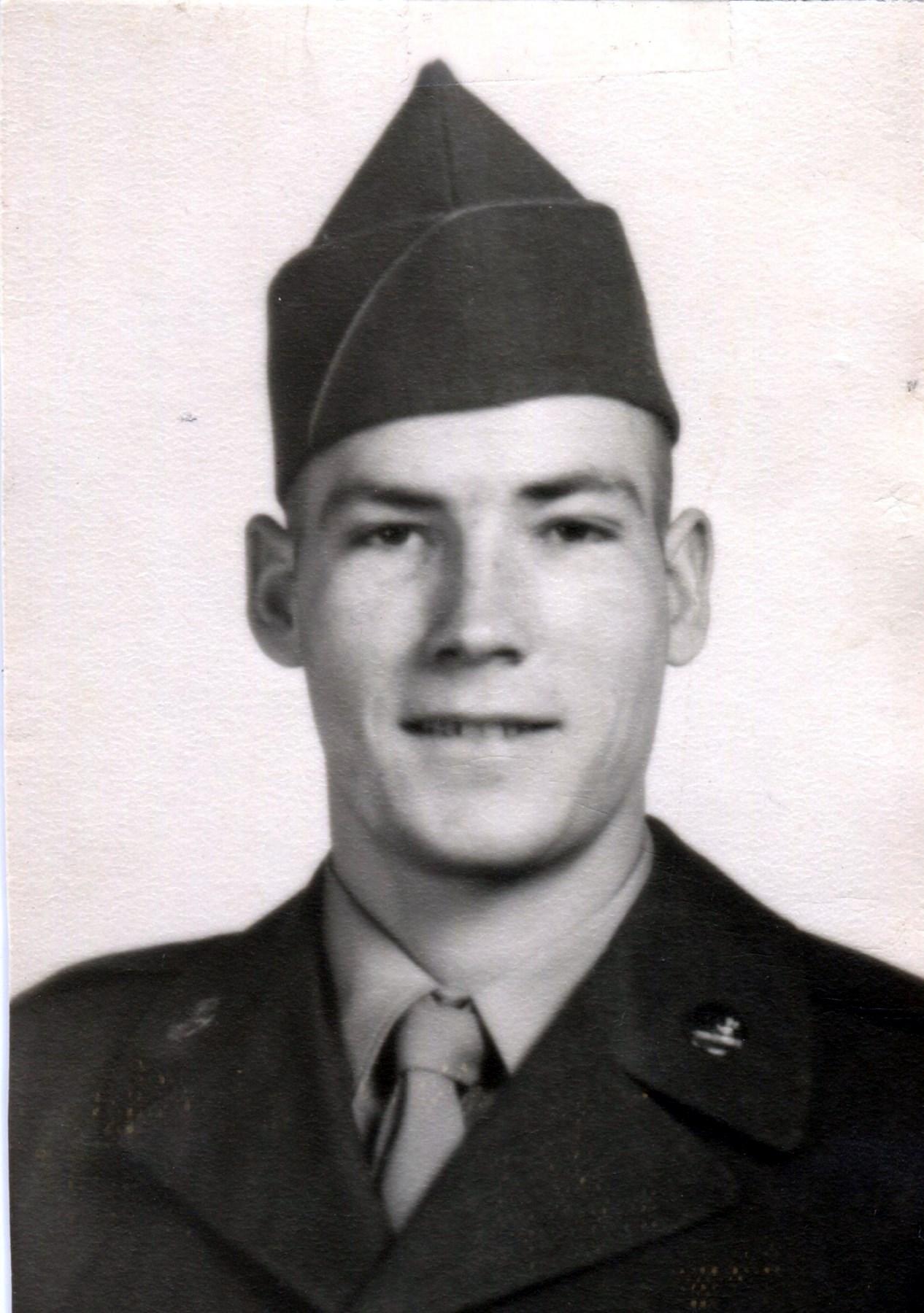 Powell Dean  Byers
