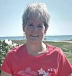 Margaret Hawes
