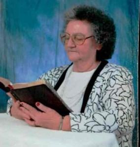 Dorothy Sue  Wunner