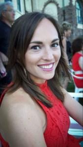 Rebecca Maureen  Beaton